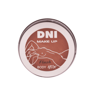 Body-Artist flash maquillaje compacto bronce 11